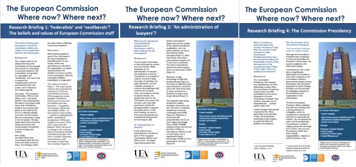 the european commission publications