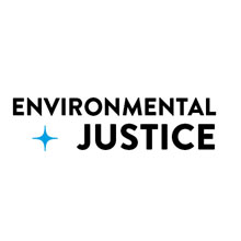 Environmental Justice title card