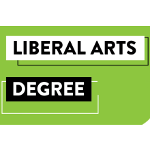 Liberal Arts Degree Icon