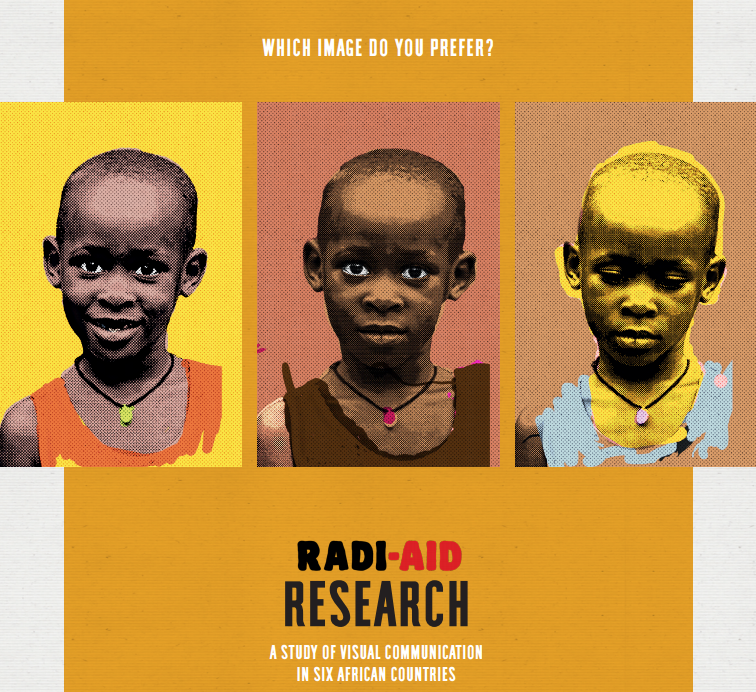 Radi-Aid Research poster