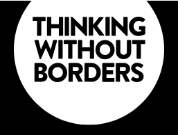 Thinking Without Borders logo
