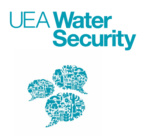 Water Security Research Centre logo