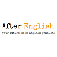 After English logo