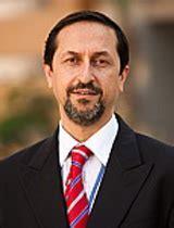 Professor Nader Azarmi