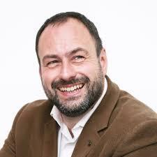 Dr Neil Garner