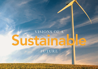 Visions of a Sustainable Future