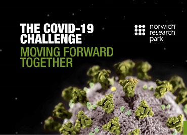 The Covid-19 Challenge - Moving forward together