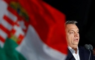 THE HUNGARIAN PARLIAMENTARY ELECTIONS