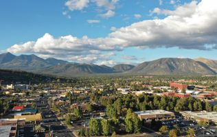 United States - Northern Arizona University, Flagstaff, Arizona