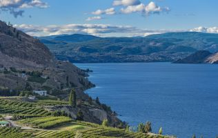 Canada - University of British Columbia (Okanagan) Kelowna, British Columbia