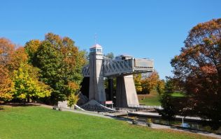 Canada - Trent University, Peterborough, Ontario
