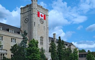 Canada - University of Guelph, Guelph, Ontario