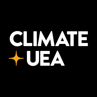 Climate UEA