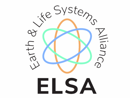 Earth and Life Systems Alliance Logo
