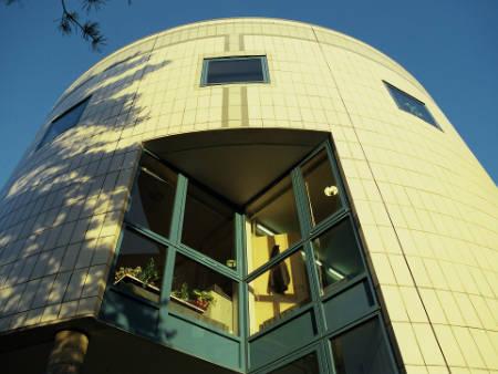 UEA Climatic Research Unit
