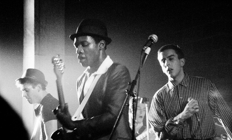 The Specials play UEA in 1979
