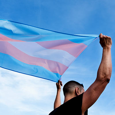 UEA supports trans rights