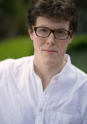 Tom Primrose - Director of UEA Choir and Chamber Choir