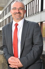PROFESSOR NEIL WARD, PRO-VICE-CHANCELLOR (ACADEMIC)