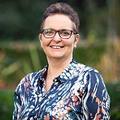 PRO-VICE-CHANCELLOR (RESEARCH & INNOVATION) - Professor Fiona Lettice
