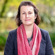 PRO-VICE-CHANCELLOR  (FACULTY OF ARTS AND HUMANITIES) - Professor Sarah Barrow